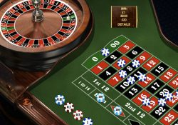 online casino ve rulet
