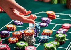 rulet bahisleri ve rulette kazanma oranları nasıl ?